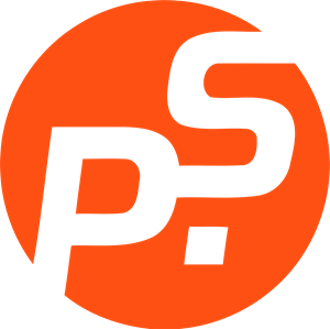 Ps Communication Old Logo Vector
