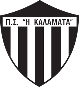 PS H Kalamata Logo Vector