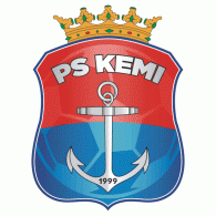 Ps Kemi Logo Vector
