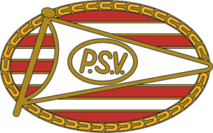 PSV Eindhoven 70's - early 80's Logo Vector
