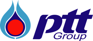 PTT Group Logo Vector