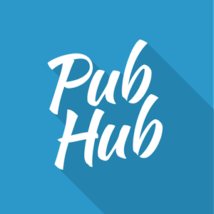 Pub Hub Pty Ltd Logo Vector