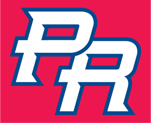Puerto Rico National Baseball Team Logo Vector