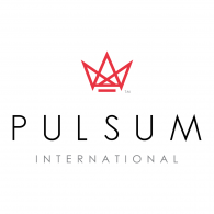 Pulsum International Logo Vector
