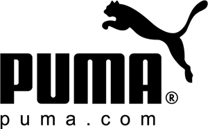 puma logos