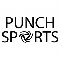 Punch Sports Logo Vector