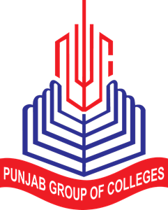 Punjab Group Of Colleges Logo Vector