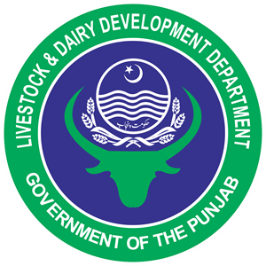 Punjab Livestock And Dairy Development Department Logo Vector
