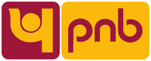 Punjab National Bank (PNB) Logo Vector