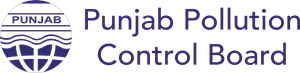 Punjab Pollution Control Board Logo Vector