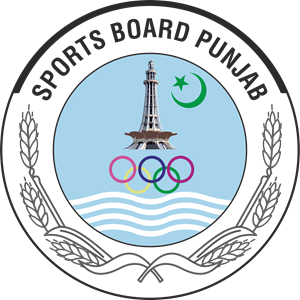 Punjab Sports Board Logo Vector
