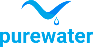 PUREWATER Logo Vector