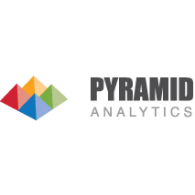 Pyramid Analytics Logo Vector