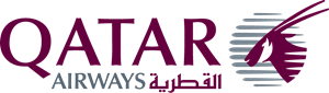 QATAR AIRWAYS Logo Vector
