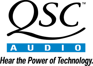 QSC Audio Logo Vector