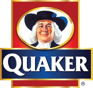 Quaker Oats 2007 Logo Vector