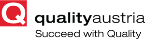 Quality Austria Logo Vector (.AI) Free Download