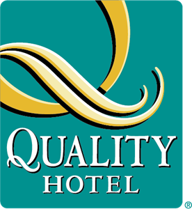 Quality Hotel Logo Vector