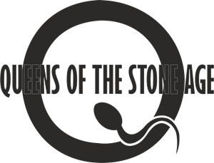 Queens Of The Stone Age Logo Vector