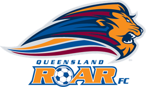 Queensland Roar Football Club Logo Vector