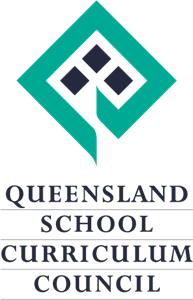 Queensland School Curriculum Council Logo Vector