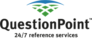 Question Point Logo Vector