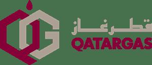 Qatar Gas Logo Vector ( AI) Free Download