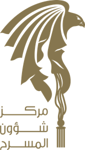 Qatar National Theater Logo Vector