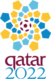 Qatar World Cup 2022 bid Logo Vector