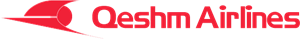 Qeshm airlines Logo Vector