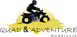 quad & adventure Logo Vector