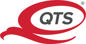 Quality Technology Services (QTS) Logo Vector