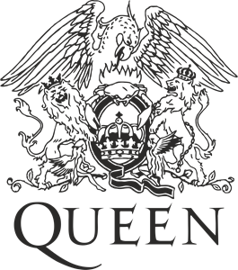Queen Logo Vector