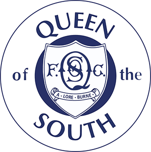 Queen of the South FC Logo Vector