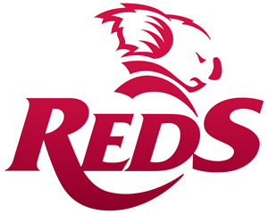 QUEENSLAND REDS Logo Vector