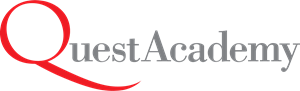 Quest Academy Logo Vector