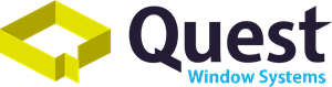 Quest Window Systems Logo Vector