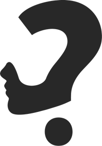 QUESTION MARK Logo Vector