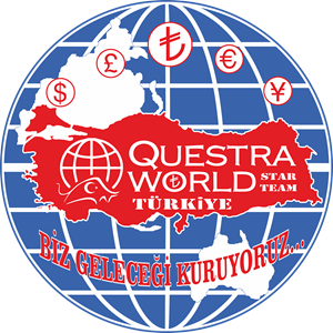 Questra Holdings Turkey Logo Vector