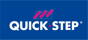 Quick-Step Logo Vector