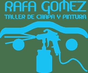 Rafa Gomez Logo Vector Ai Free Download