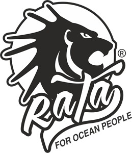 RATA For Ocean People Logo Vector