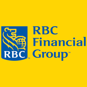 RBC Financial Group Logo Vector