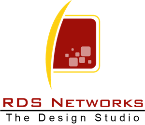 RDS Networks Logo Vector