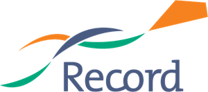 RECORD BANK Logo Vector