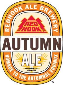 REDHOOK AUTUMN ALE Logo Vector