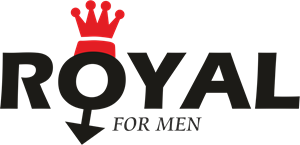 ROYAL (FOR MEN) Logo Vector