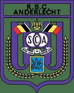 Afbeeldingsresultaat voor logo anderlecht
