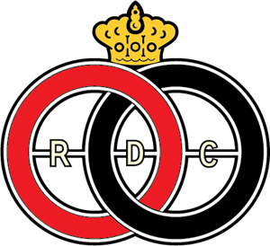 R. Daring Club de Molenbeek Logo Vector