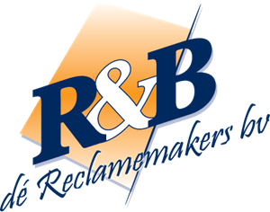 R&B de Reclamemakers bv Logo Vector